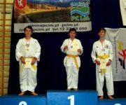 Relacja z Małopolskiego Turnieju Sprawnościowego w Taekwondo Olimpijskim